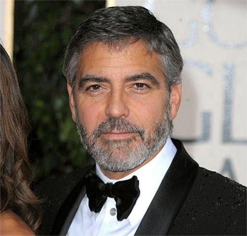 nosso conselheiro George Clooney, sempre presente aqui no MPM