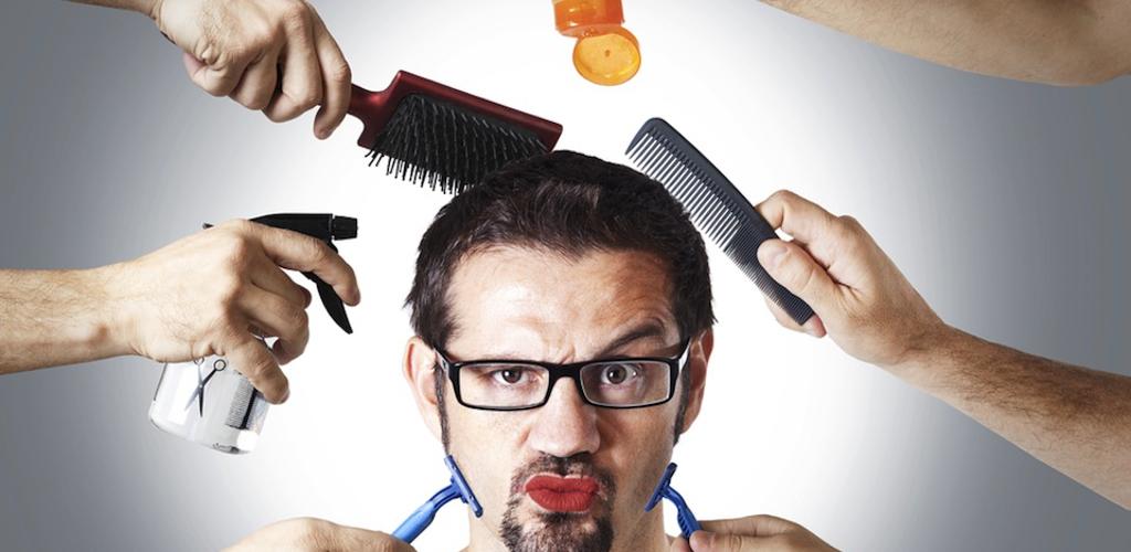 cosmeticos para homens