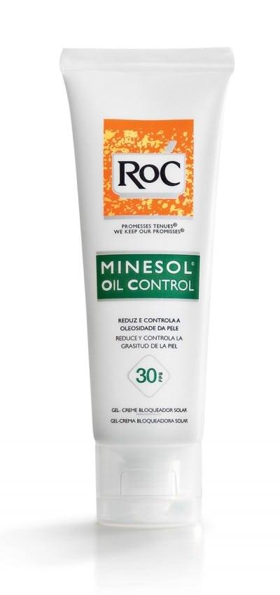 Minesol Oil Control spf 30 Roc
