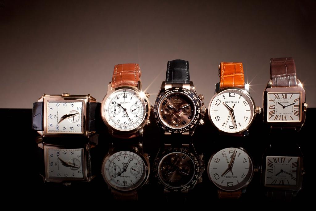 Relógio Masculino, marca, estilo e modelo