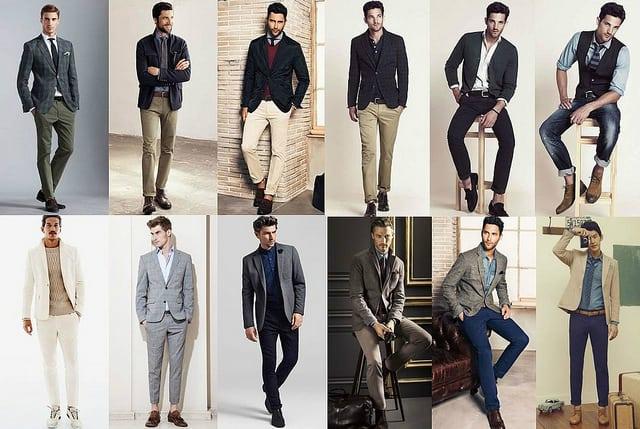 Como se vestir para entrevista emprego, Homem, Moda, Macho