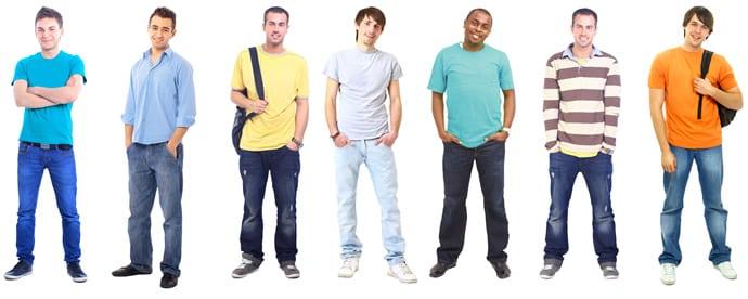 Como se vestir para entrevista emprego, Homem, Moda, Macho, Nível Júnior