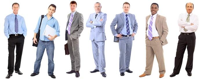Como se vestir para entrevista emprego, Homem, Moda, Macho, Nível Pleno