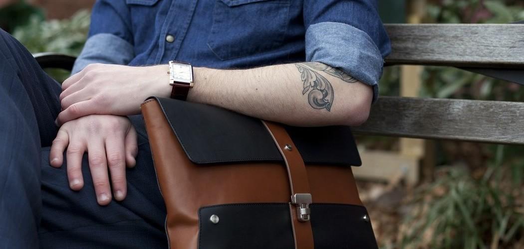 Bolsa Masculina Bolsa para Homem Bolsa Masculina Carteiro