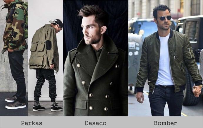 estilo-militar-casaco-parka-bomber
