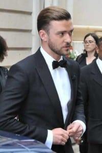 Justin Timberlake Corte Cabelo Masculino Alisamento Natural Selagem Capilar