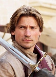 Jaime Lannister Game Of Thrones Corte Cabelo Masculino Alisamento Natural Selagem Capilar