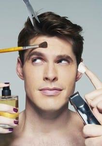 Cosméticos Masculinos Produtos De Beleza Cuidados Com A Pele