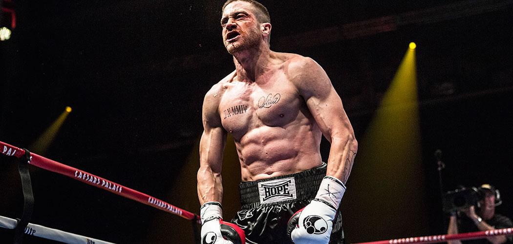 Como Definir Musculos Jake Gyllenhaal Body Images Southpaw Filme Nocaute
