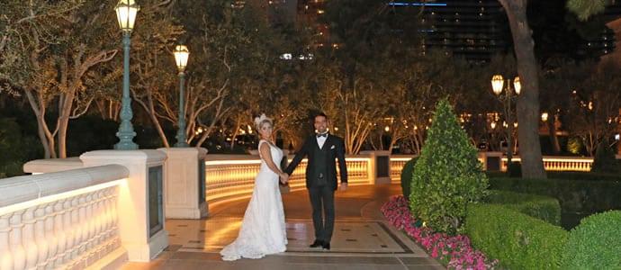 Roupa de Noivo Preto - Roupa de Noivo Simples - Roupa de Noivo Dourada - Dicas de Roupa para Noivo - Letícia e Saulo - Moda para Casamento - Casar em Las Vegas - Casamento no Exterior - Destination Wedding - Moda Masculina Casamento - Moda para Homem Casamento