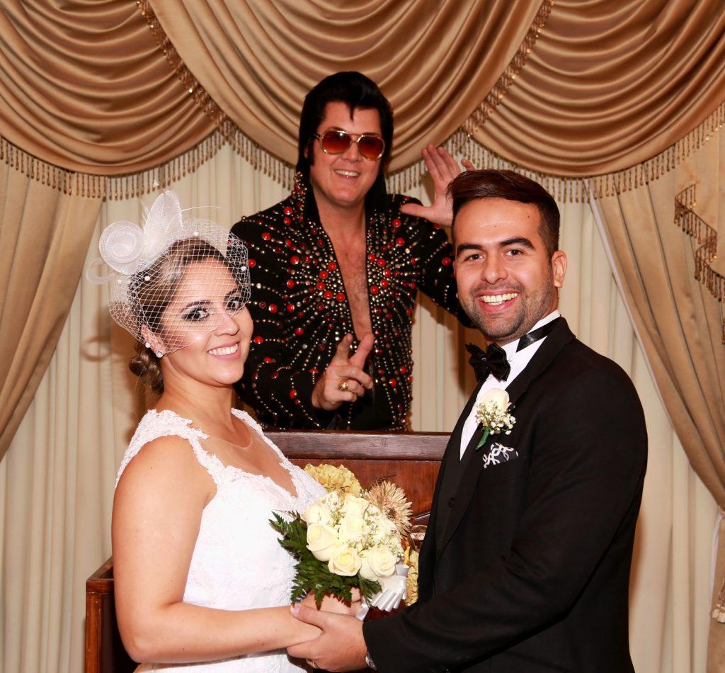 casamento com elvis casar em las vegas casamento no exterior 14 capa