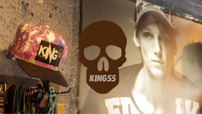 A King55 é outra excelente loja de Botas Masculinas