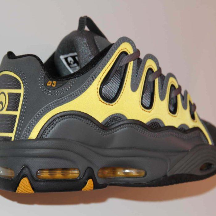 Sneaker Osiris D3