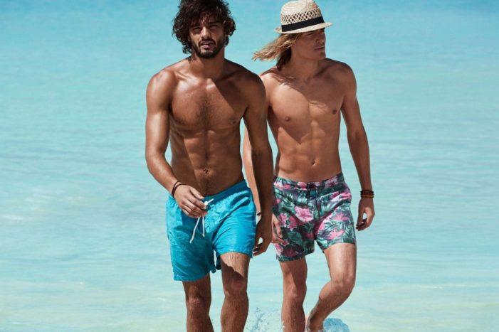 Escolha bons Shorts masculinos