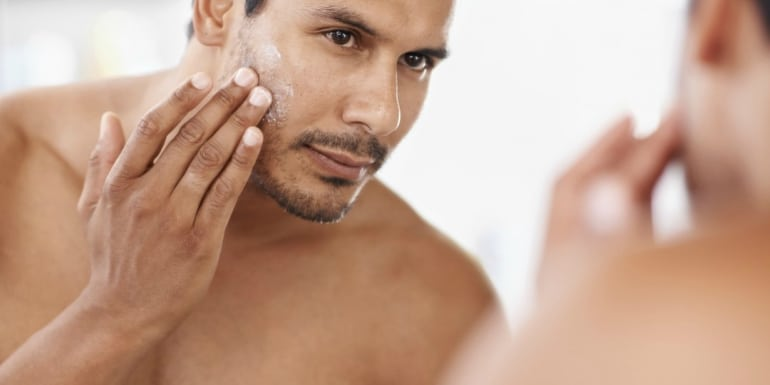 Esfoliação é um jeito simples de cuidar da pele