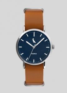 Dica de estilo masculino: relógio masculino Reserva