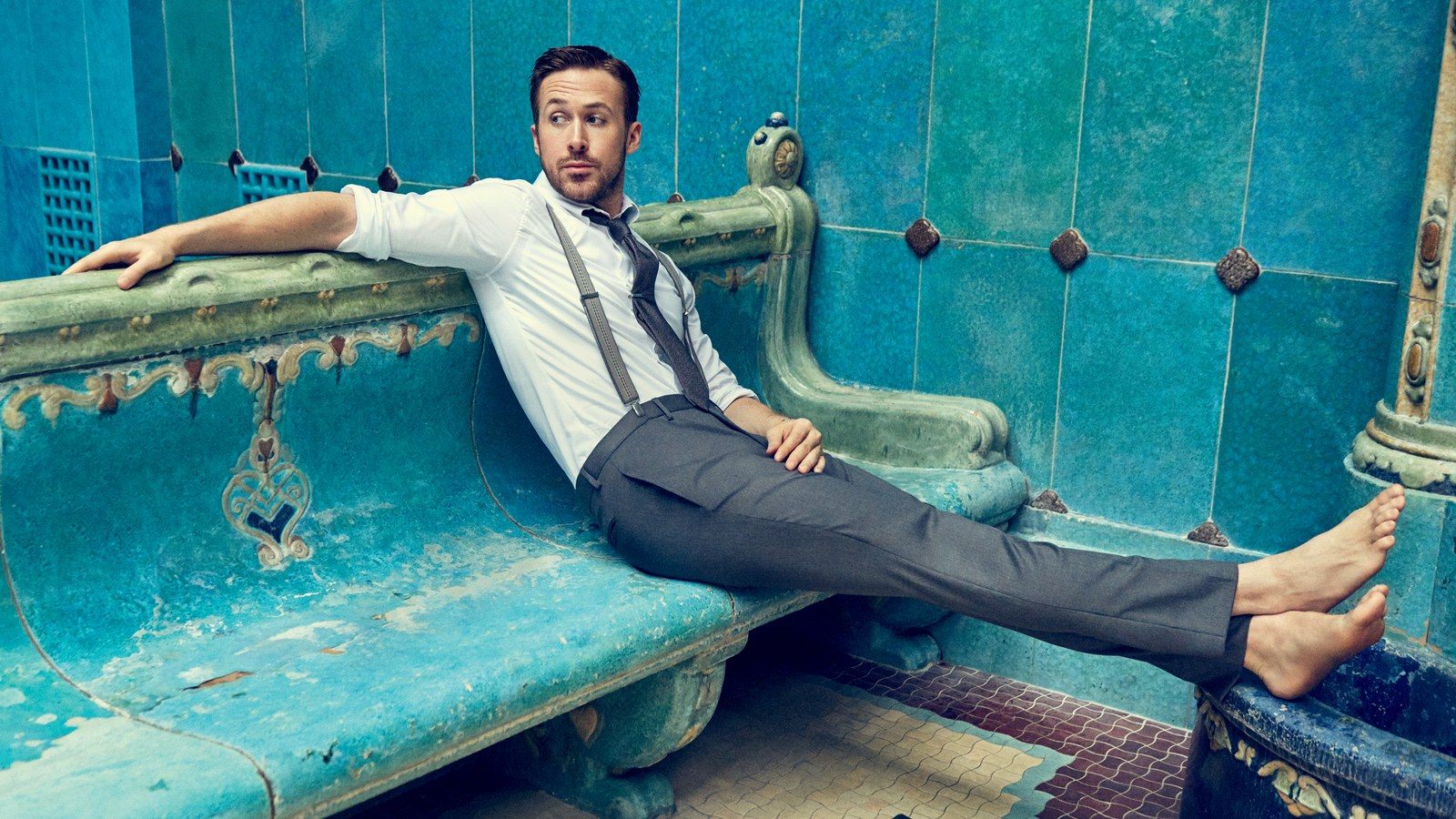 Ryan Gosling 30 anos