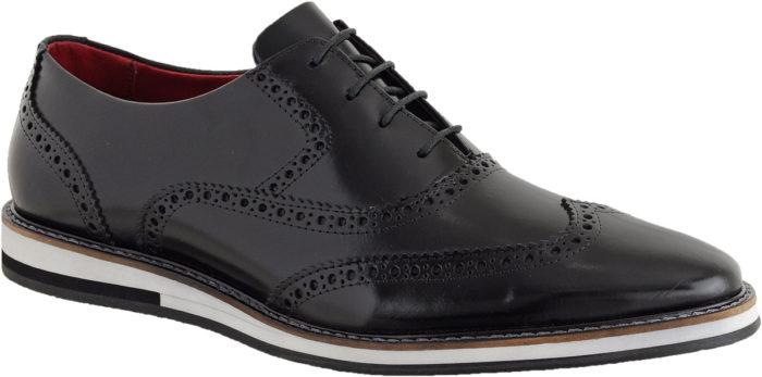 Sapatos Masculinos oxford são um clássico