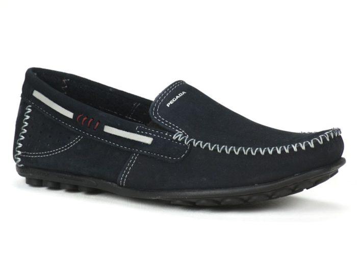Os Sapatos Masculinos mocassins dão mais classe ao visual