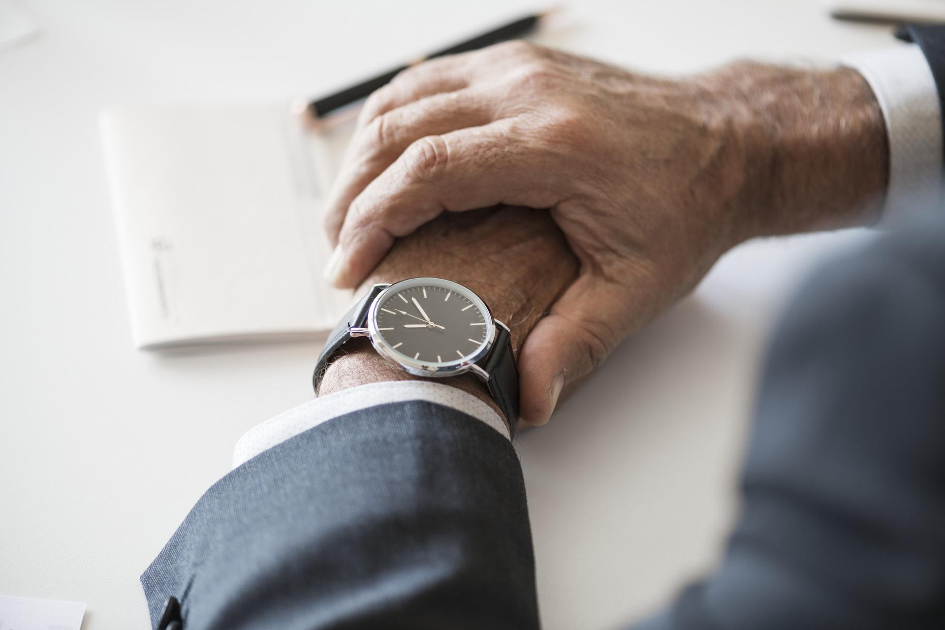 Relógio Masculino 2000 reais