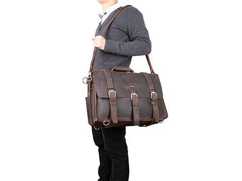 Bolsa de Lado Masculina escolar é um clássico