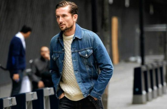 A Moda para homens preza pelo conforto