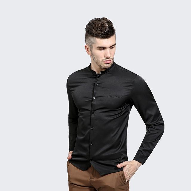 Personalidade é essencial na Moda para homens