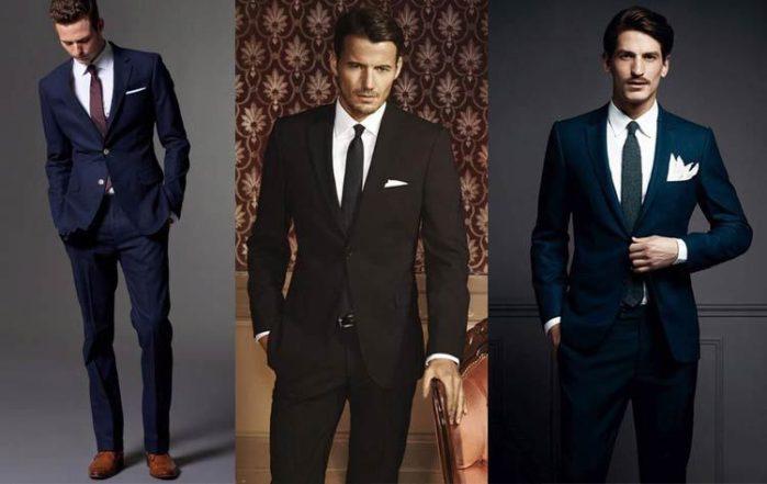 O Traje Esporte pode ter ou não gravata, fica a seu critério