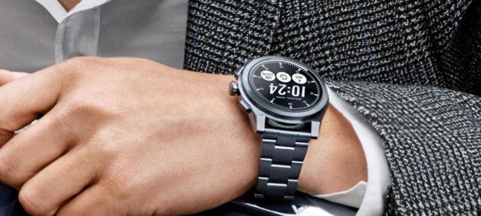 Veja algumas opções de Smartwatch Masculino para combinar com seu e