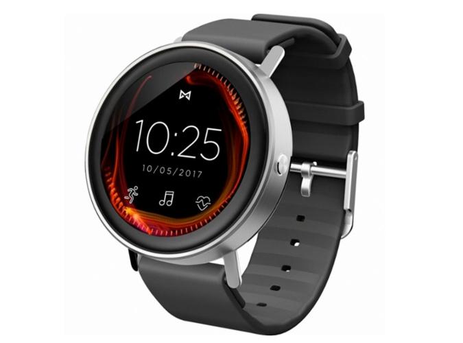 O Misfit Vapor é um ótimo Smartwatch Masculino para atividades esportivos