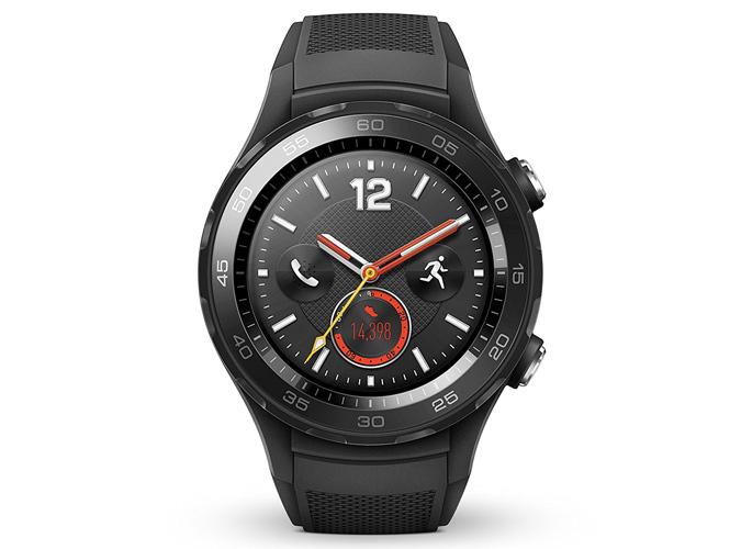 A Huawei é uma estreante no Smartwatch Masculino, e já faz muito bem
