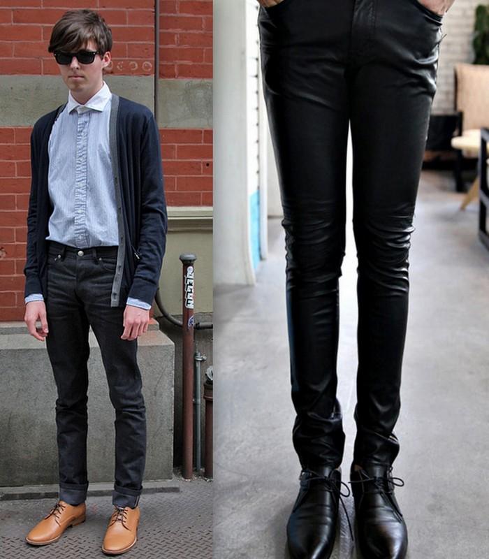 A postura é essencial para ter Como se vestir bem baixinho