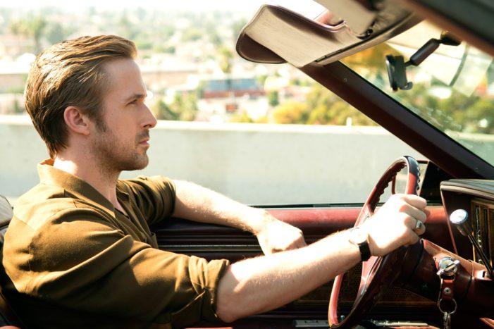 Ryan Gosling virou uma das Figuras da moda masculina sem perceber