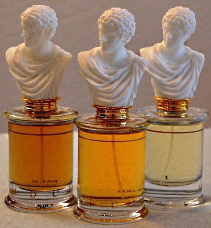 Perfumes mais caros do mundo